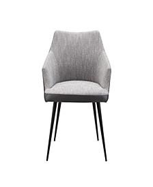 Beckett Dining Chair Gray