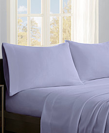 True North by Sleep Philosophy Micro Fleece 3-PC Twin XL Sheet Set