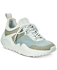 Kennth Cole New York Maddox Jogger Athletic Sneakers