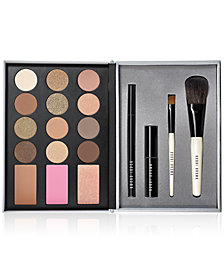 Bobbi Brown 19-Pc. Ready, Set, Party Deluxe Eye & Cheek Palette Set