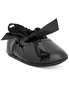 Baby Girls Patent Ballet Flats, Created for Macy's