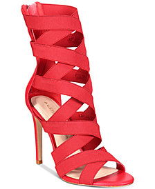 ALDO Ethebeth Crisscross Dress Sandals