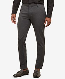 Kenneth Cole.Comfort Knit Pants