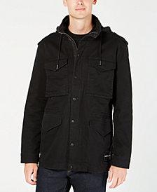 Calvin Klein Jeans Men's Anderson Field Jacket