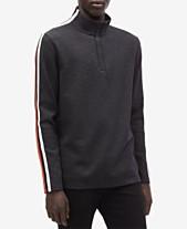 1516afcab522 Calvin Klein Mens Sweaters   Men s Cardigans - Macy s