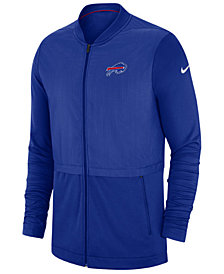 Nike Men's Buffalo Bills Elite Hybrid Jacket
