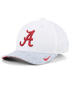 Nike Alabama Crimson Tide Arobill Swoosh Flex Cap