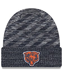 New Era Chicago Bears Touch Down Knit Hat