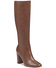 Marc Fisher Zimra Stovepipe Dress Boots