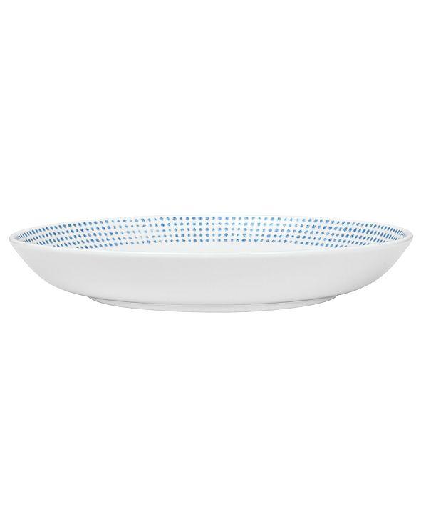 Noritake Hammock Dinner Bowl, Created for Macy's