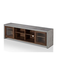Xonx Industrial TV Stand