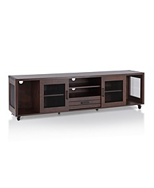 "Gamora 70"" Industrial Media Stand"