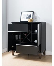 Jule Storage Wine Bar Cabinet