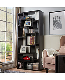 Hazo Modern Bookcase
