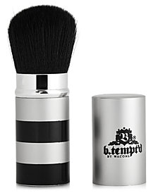 Receive a FREE b.tempt'd Kabuki Brush with any b.tempt'd purchase of $40 or more