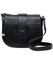 3bc4e3a44d Radley London Messenger Bags and Crossbody Bags - Macy s