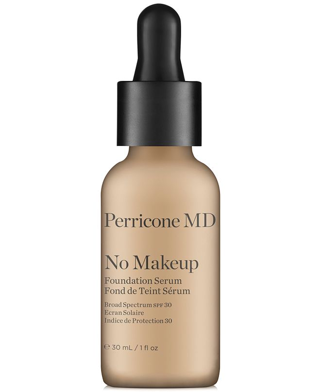 Perricone MD - Perricone MD Skin Care No Makeup Foundation