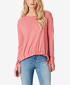 Jessica Simpson Juniors' Wendi Blouson Top
