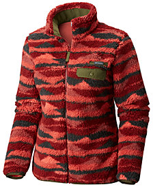 Columbia Mountainside Heavyweight Fleece Jacket
