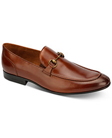 Kenneth Cole New York Men's Mix Slip-On Bit Loafers