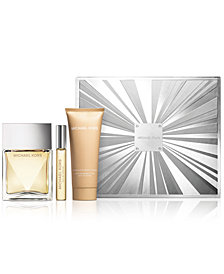 Michael Kors 3-Pc. Eau de Parfum Gift Set, A $177 Value