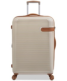 "Valiant 28"" Hardside Spinner Suitcase"