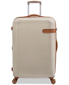 "it Luggage Valiant 28"" Hardside Spinner Suitcase"