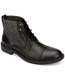 Unlisted by Kenneth Cole Men's Roll Boots