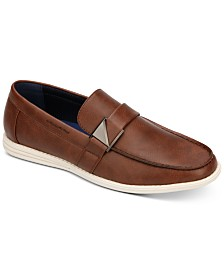 Unlisted by Kenneth Cole Men's Emersin Slip-Ons