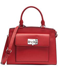 DKNY Elizabeth Satchel, Created for Macy's