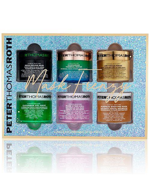 6-Pc. Mask Frenzy Gift Set