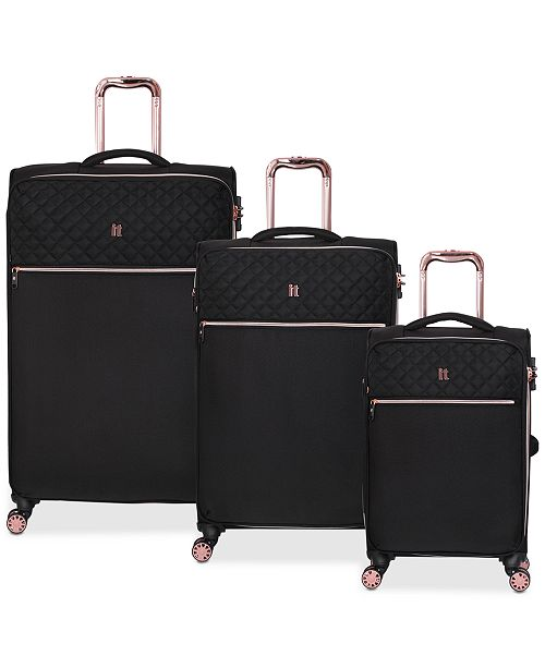 it Luggage Divinity Softside Spinner Collection