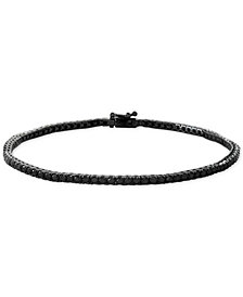 EFFY® Diamond Bracelet (2-1/4 ct. t.w.) in Plated Black Rhodium