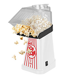 Kalorik Hot Air Popcorn Maker
