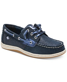 Sperry Little & Big Girls Songfish Boat Shoe