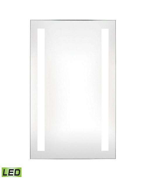 Dimond Home Runway Led Mirror