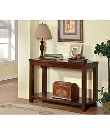 Granger Console Table, Quick Ship