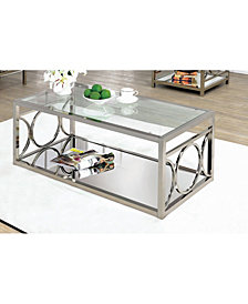 Beller Coffee Table, Quick Ship