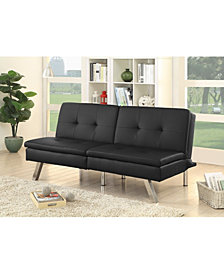 Fosso Futon Bed, Quick Ship