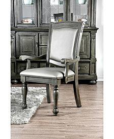 Harriett Upholstered Armchair (Set of 2)