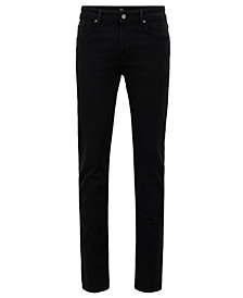 BOSS Men's Extra-Slim Ft Stretch Jeans