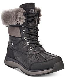 UGG® Women's Adirondack III Waterproof Boots
