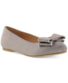 Badgley Mischka Little & Big Girls Amber Shines Shoes