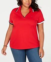 Polo Shirts For Women  Shop Polo Shirts For Women - Macy s 9515365df