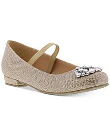 Little & Big Girls Marina Stones Shoes
