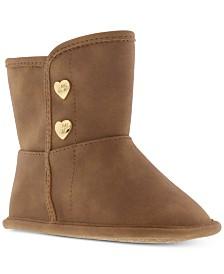 Michael Kors Big Girls Baby Jade Boots