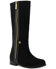 Michael Kors Little & Big Girls Emma Liz Tall Boots