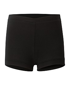 Flo Dancewear Toddler, Little & Big Girls Dance Shorts