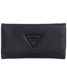 GUESS Lauri Boxed Slim Clutch Wallet