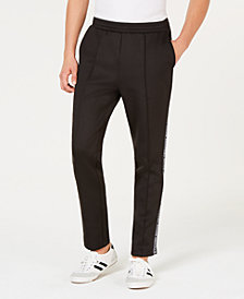 Michael Kors Men's Logo Track Pants